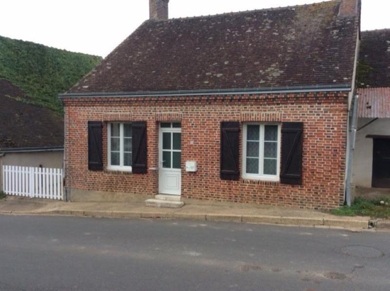Vendita casa Vendome 75000€ - Fotografia 1