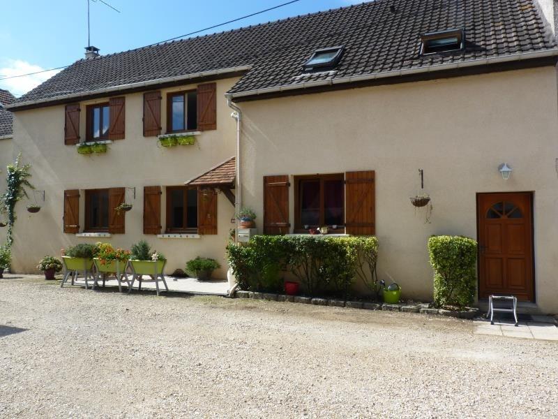 Sale house / villa Quincy voisins 244400€ - Picture 2