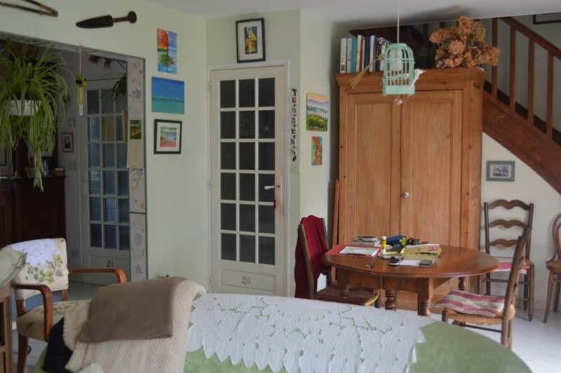 Venta  casa Saint rigomer des bois 210000€ - Fotografía 3
