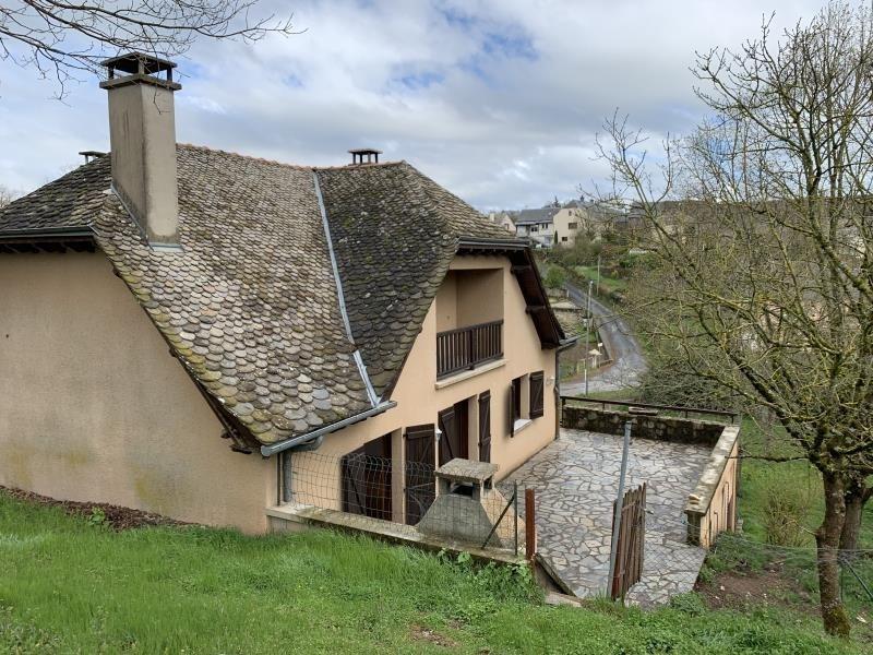 Vente maison / villa Rodez 279000€ - Photo 4