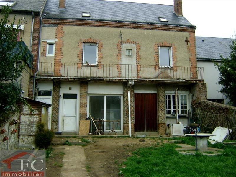Vente maison / villa Château-renault 145600€ - Photo 1