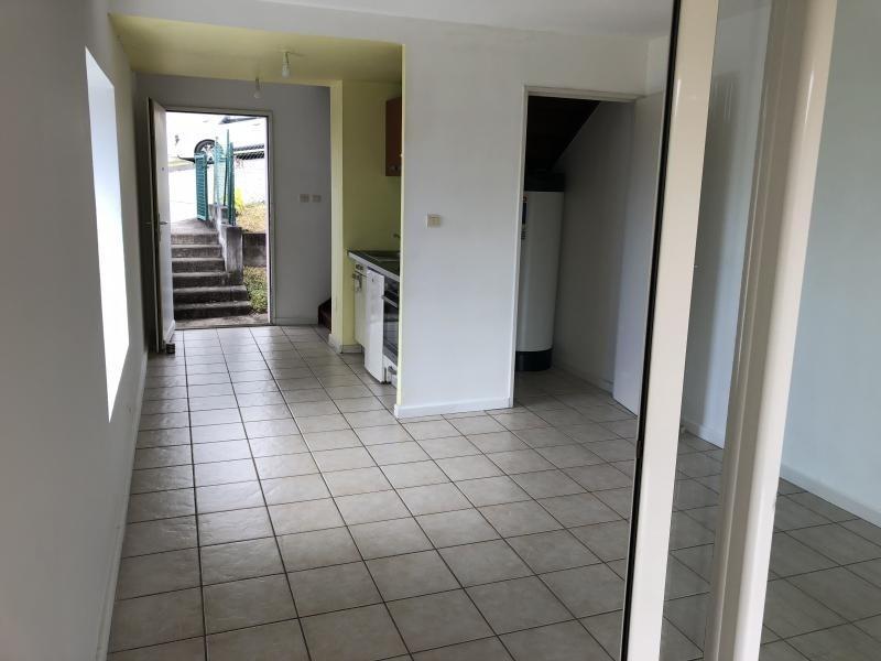 Sale apartment L etang sale 112500€ - Picture 4