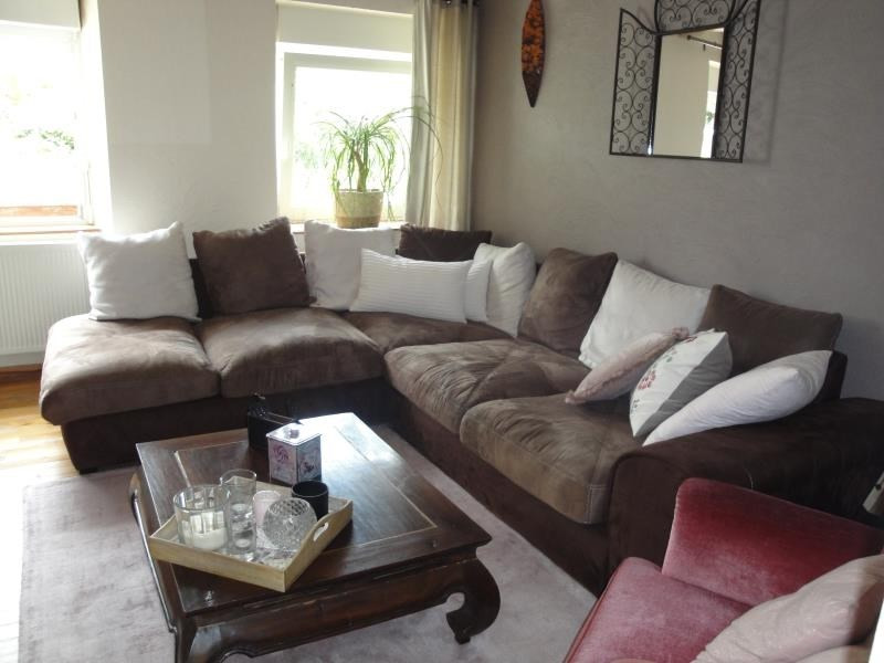 Sale house / villa Montbouton 184000€ - Picture 5