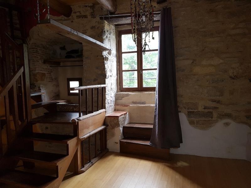 Vente maison / villa Cordes sur ciel 107000€ - Photo 4