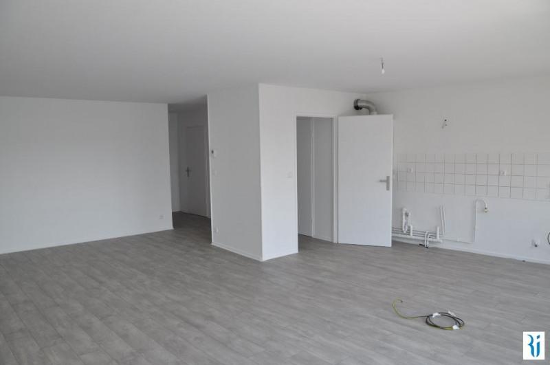 Vendita appartamento Rouen 204000€ - Fotografia 4