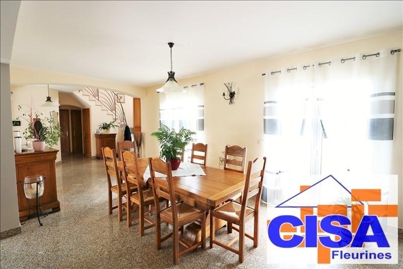 Vente maison / villa Senlis 488000€ - Photo 6