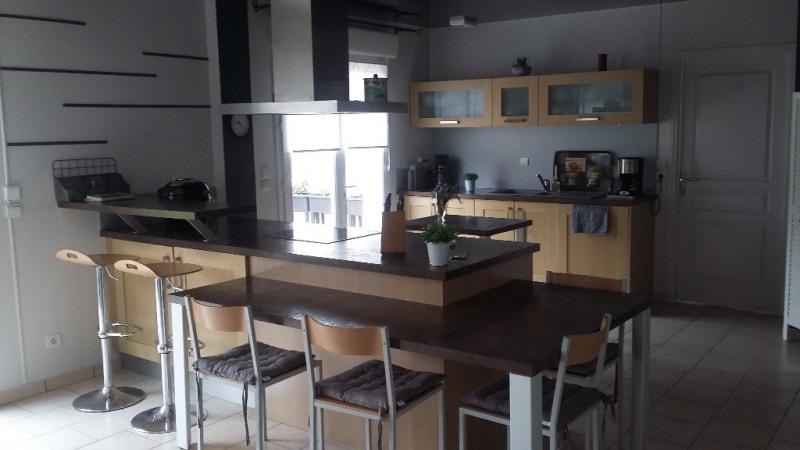 Sale house / villa Urvillers 248200€ - Picture 2