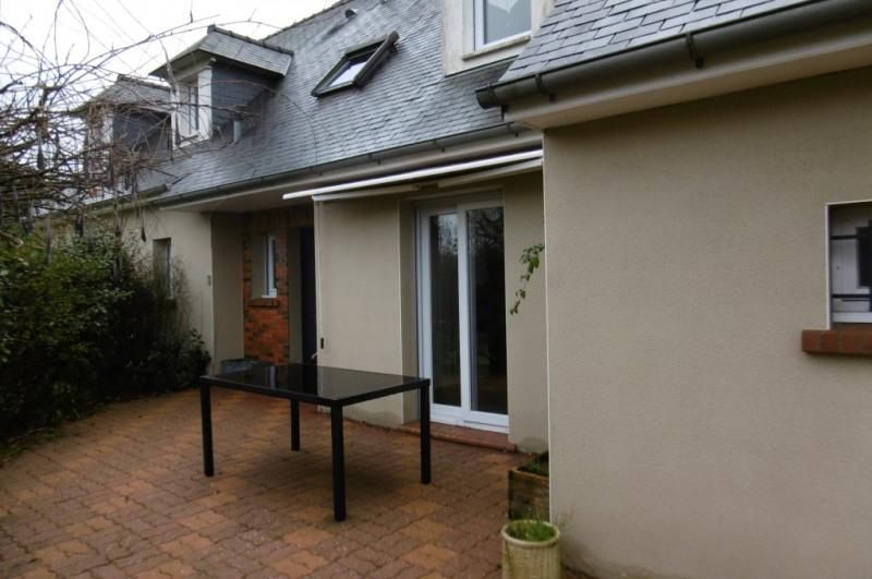 Vente maison / villa Change 395200€ - Photo 14