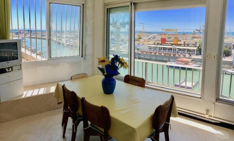 Sale apartment Palavas-les-flots 199000€ - Picture 2