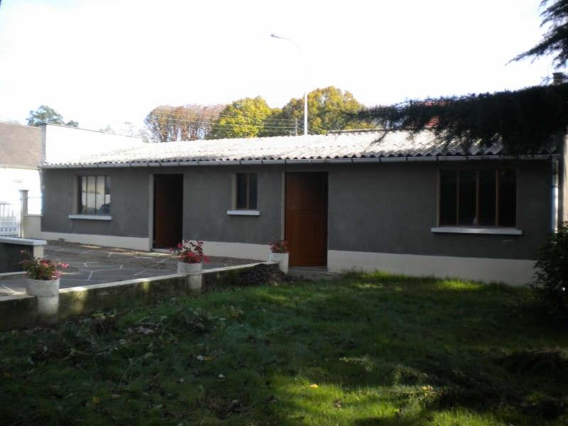 Rental house / villa Vendome 580€ CC - Picture 9