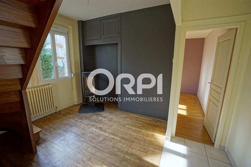 Sale house / villa Les andelys 162000€ - Picture 4