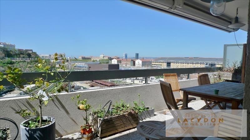 Vente appartement Marseille 4ème 350000€ - Photo 1