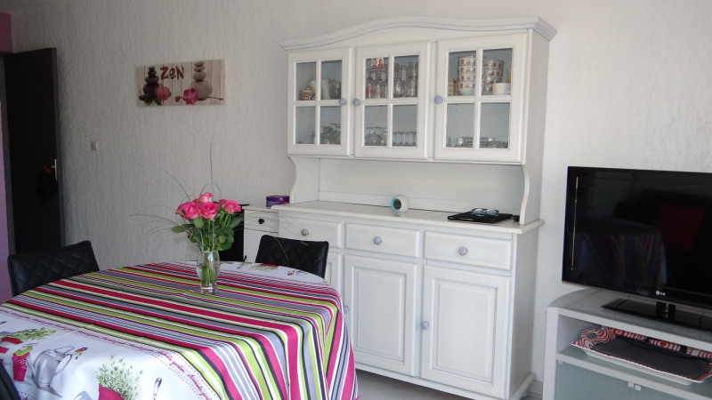 Vacation rental apartment Cavalaire sur mer 550€ - Picture 6