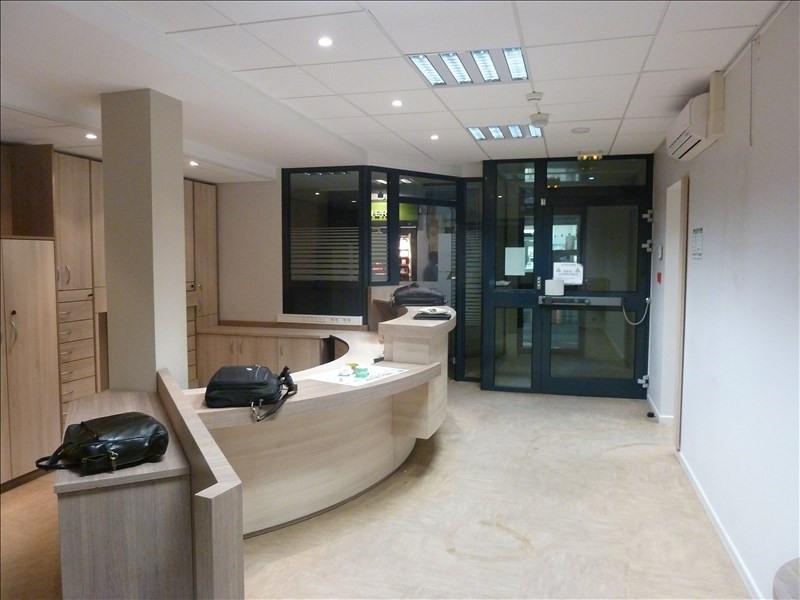 Sale building Pertuis 520000€ - Picture 6