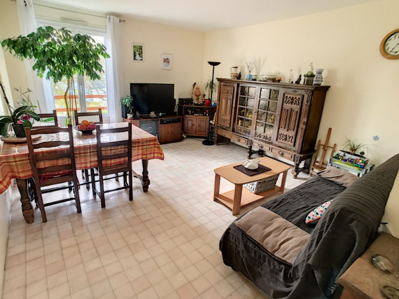 Vente appartement Le mee sur seine 125000€ - Photo 3
