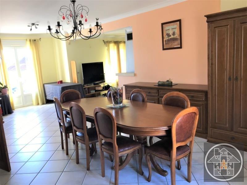 Sale house / villa Compiegne 425000€ - Picture 3
