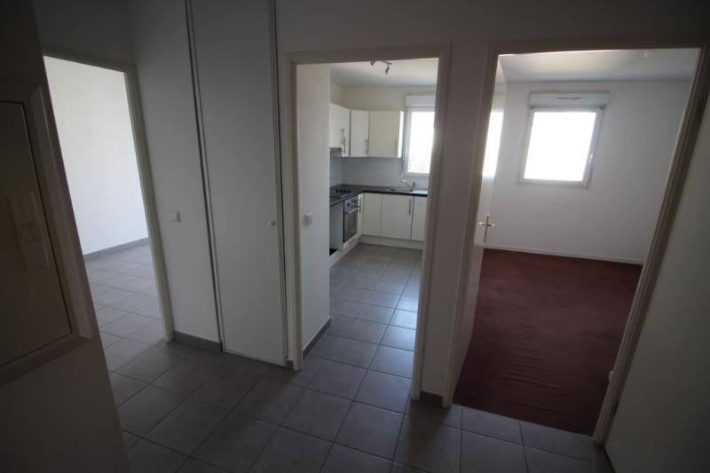 Vente appartement Meaux 155000€ - Photo 2