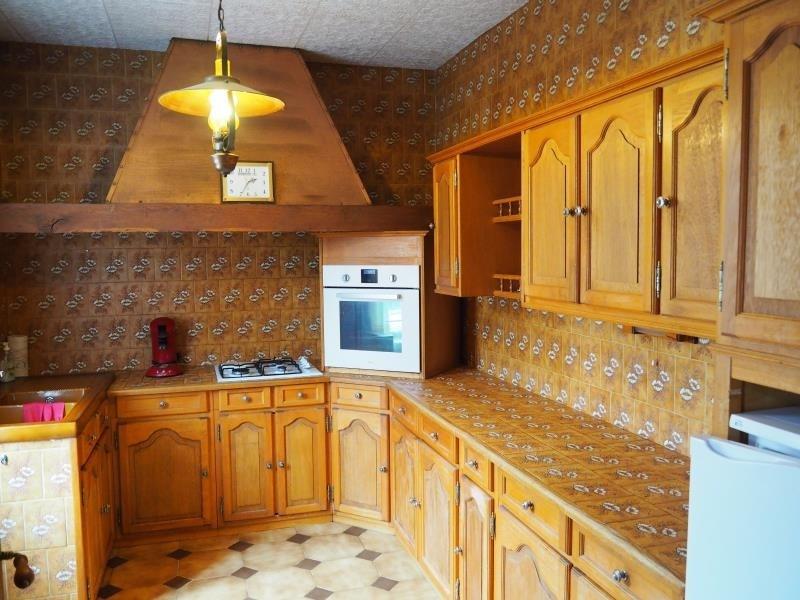 Revenda casa Aunay sous auneau 192000€ - Fotografia 4