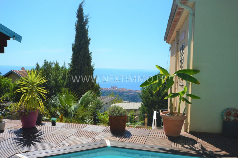 Vente de prestige maison / villa Beausoleil 1 800 000€ - Photo 5