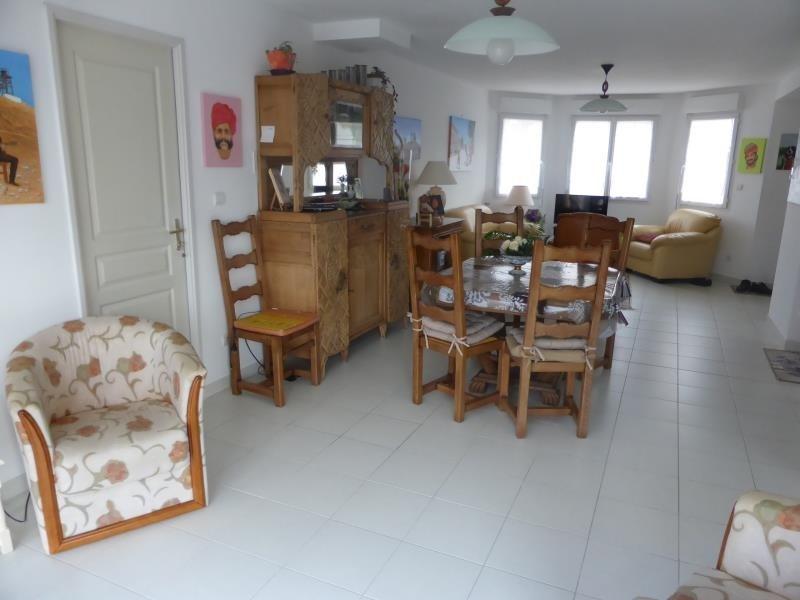 Vente maison / villa Villers cotterets 222000€ - Photo 2