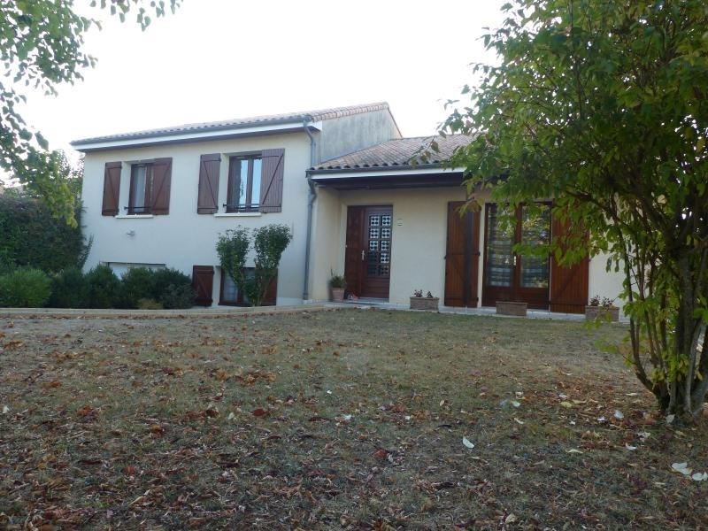 Vente maison / villa Buxerolles 231000€ - Photo 2