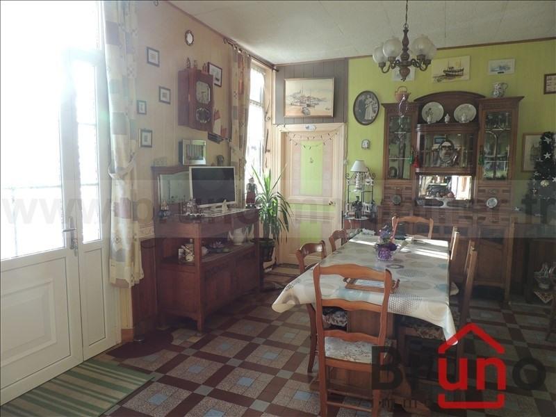 Vente maison / villa Ponthoile 183700€ - Photo 5
