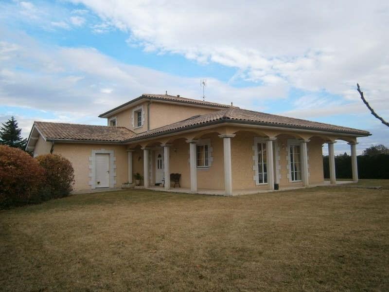 Immobile residenziali di prestigio casa Vienne 595000€ - Fotografia 7