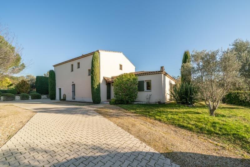 Vente maison / villa Eguilles 965000€ - Photo 6
