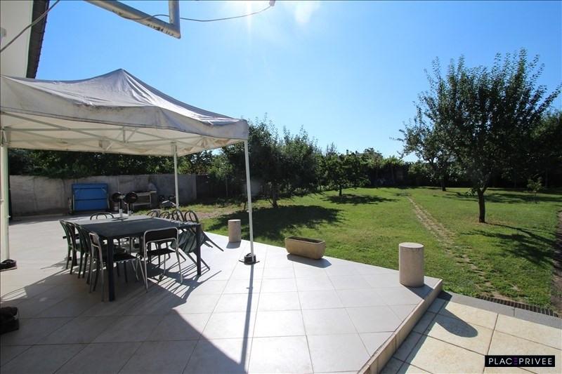 Sale house / villa Tomblaine 469000€ - Picture 3