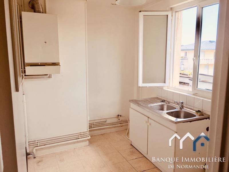 Sale apartment Caen 149000€ - Picture 3