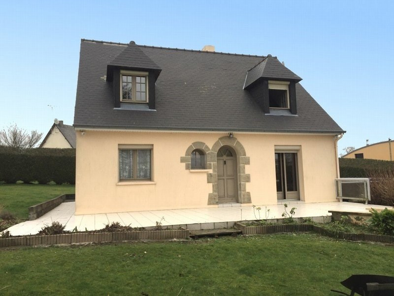 Vente maison / villa Belval 171000€ - Photo 1