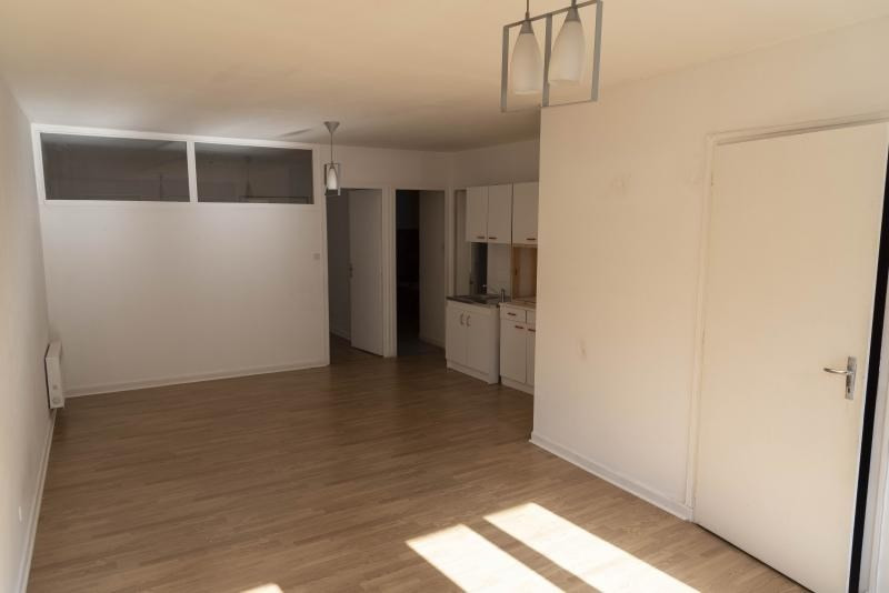 Rental apartment Nantua 250€ CC - Picture 2
