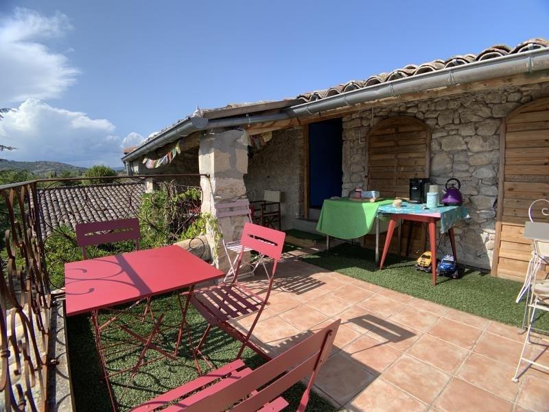 Vente maison / villa Vallon pont d'arc 330000€ - Photo 11
