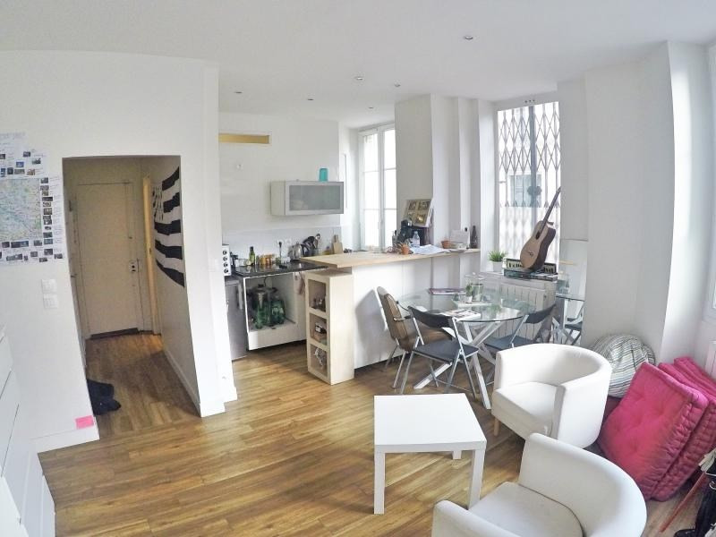 Vente appartement St mande 375000€ - Photo 3
