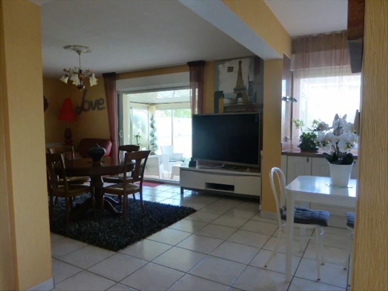 Sale apartment Floirac 249000€ - Picture 3