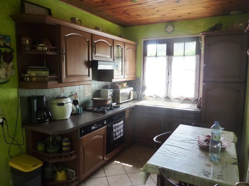 Vente maison / villa Crepy en valois 252000€ - Photo 3