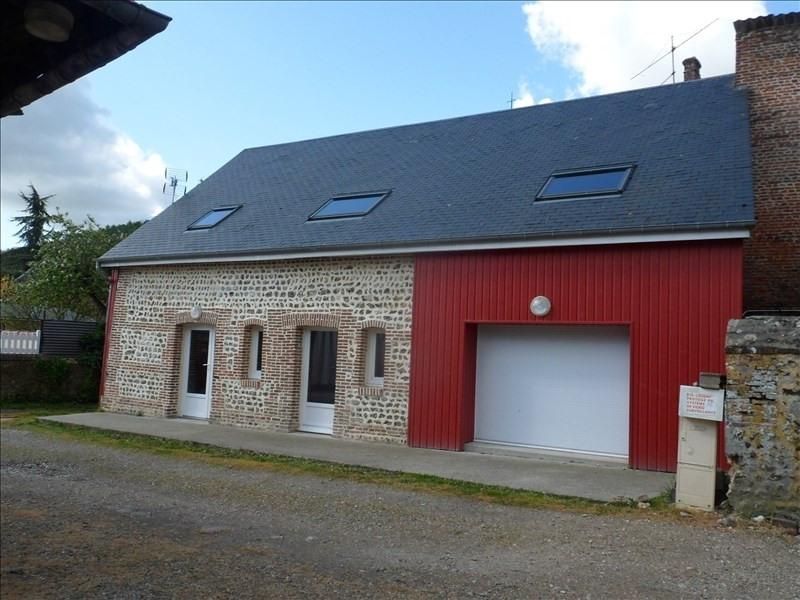 Location maison / villa Cany barville 650€ CC - Photo 1