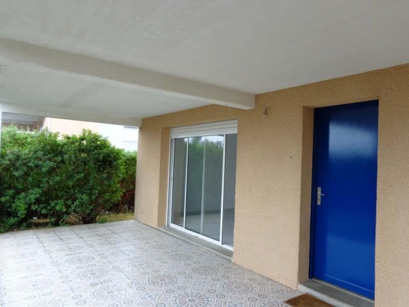 Location appartement St paul les dax 644€ CC - Photo 2