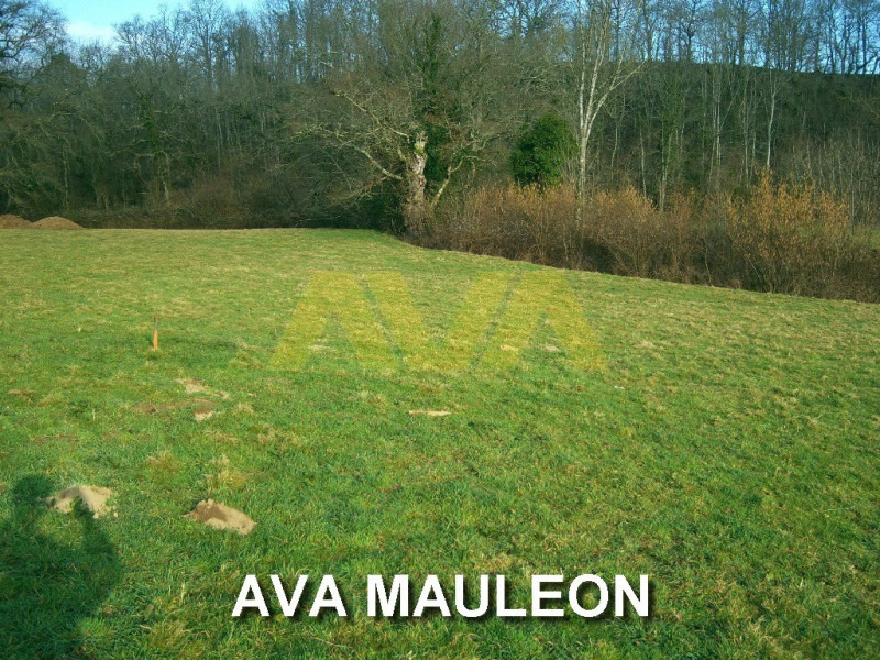 Vente terrain Mauléon-licharre 49 500€ - Photo 1