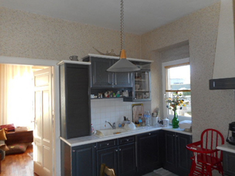 Sale house / villa Landebia 162750€ - Picture 10