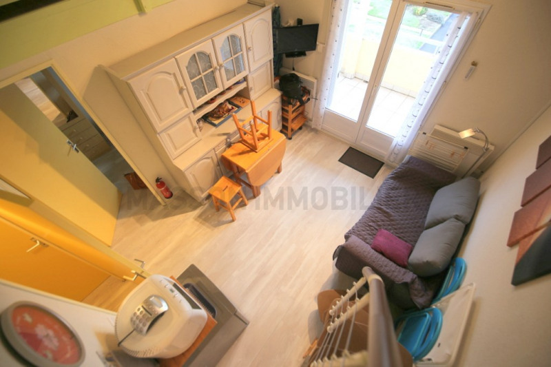 Vente appartement Saint hilaire de riez 137 400€ - Photo 2