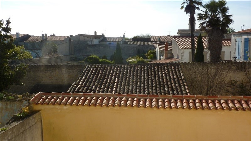 Vente appartement Le chateau d'oleron 132 000€ - Photo 1