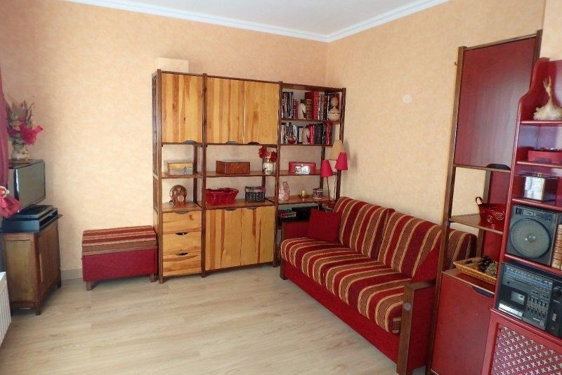 Sale apartment Viroflay 163000€ - Picture 1