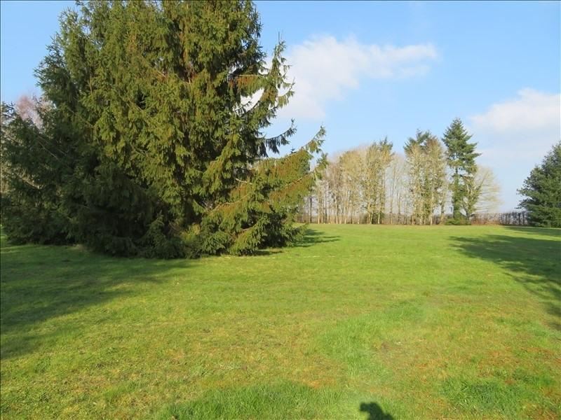 Vente terrain Cravent 88000€ - Photo 1