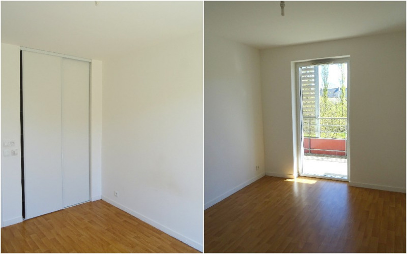 Rental apartment Guipavas 633€ CC - Picture 5
