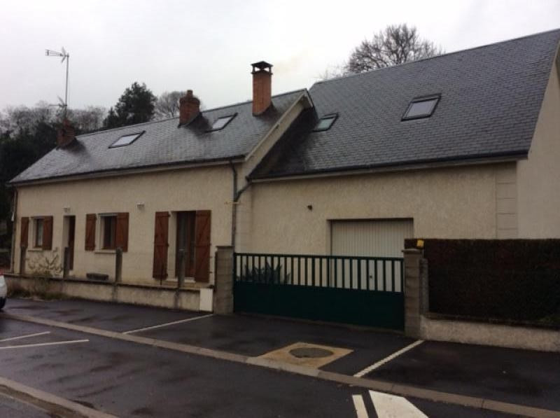 Venta  casa Vendome 186560€ - Fotografía 3