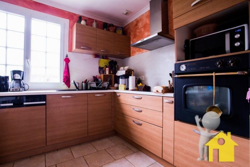 Sale house / villa Neuilly en thelle 233200€ - Picture 1