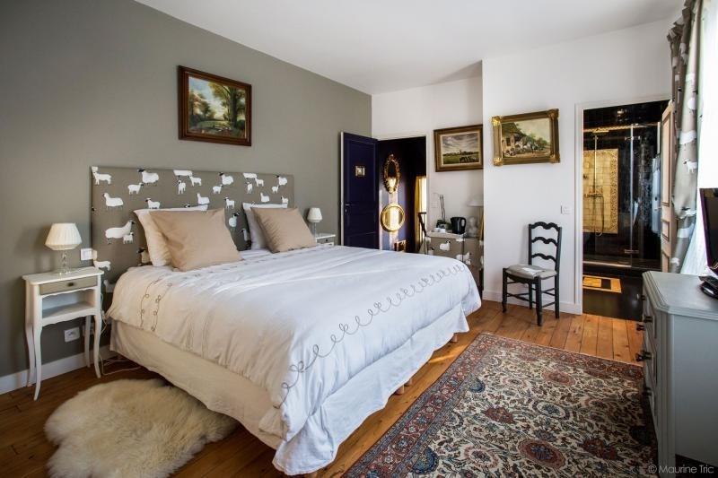 Vente de prestige maison / villa Bois colombes 1195000€ - Photo 9