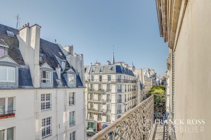 Alquiler  apartamento Paris 5ème 1700€ CC - Fotografía 10