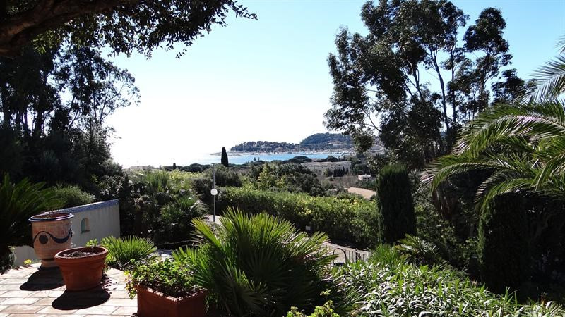 Vacation rental house / villa Cavalaire sur mer 1 000€ - Picture 31